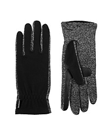 Women's Lined Water Repellent Touch Screen Gloves