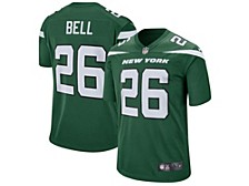 Youth New York Jets Game Jersey - Le'Veon Bell