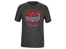 Ohio State Buckeyes Men's Band at the Shoe T-Shirt