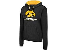 Iowa Hawkeyes Women's Genius Hooded Sweatshirt