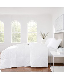 Royalty Down Light-Weight Comforter, King
