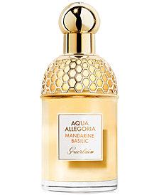 Guerlain Aqua Allegoria Mandarine Basilic Eau de Toilette Spray, 2.5-oz.