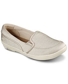 Women's On The Go Bliss - Sandie Casual Walking Sneakers from Finish Line