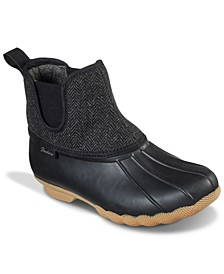 Women's Pond - Staying Dry Duck Boots from Finish Line