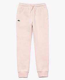 Big Boys Sport Fleece Sweatpants