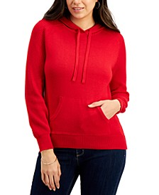 Sweater Hoodie, Created for Macy's
