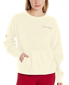 Women's Explorer Fleece Sweatshirt