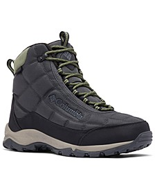 Men's Firecamp Boots