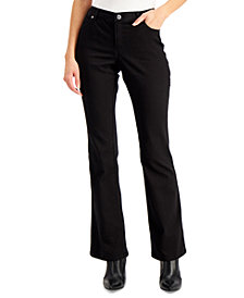 INC Elizabeth Bootcut Jeans, Created for Macy's