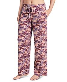 Women's Ultra-Soft Pajama Pants