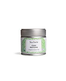 Chai Matcha Loose Tea Canister