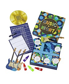 CLOSEOUT! Host Your Own Music Night In