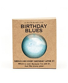 A Bath Bomb for Birthday Blues, 7 oz