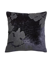 "Home Sapphire 18"" L x 18"" W Decorative Pillow"