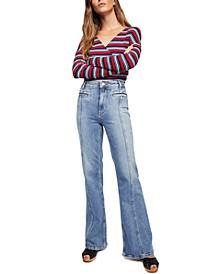 Firecracker Flare Jeans