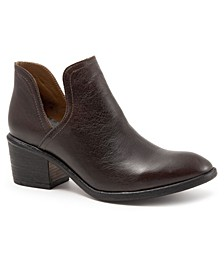 Women's Dylan Booties