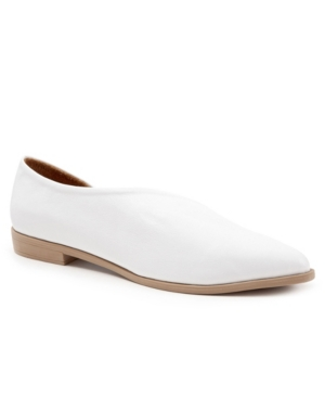 Women's Brandi Casual Slip-On Flats Women's Shoes