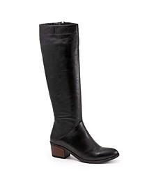 Women's Curious Boots
