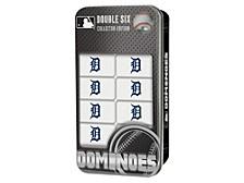MasterPieces Puzzle Company Detroit Tigers Dominoes