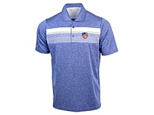 Men's FC Cincinnati Secure Polo Shirt