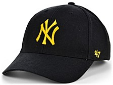 New York Yankees Fashion MVP Cap