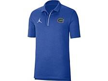 Florida Gators NCAA Men's Sideline Polo Shirt