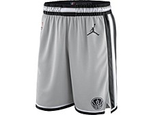 Men's San Antonio Spurs Statement Swingman Shorts