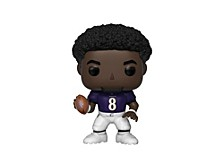 Baltimore Ravens POP! Lamar Jackson Figure