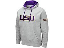 Men's LSU Tigers Big Logo Hoodie