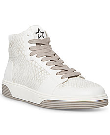 Steve Madden Women's Freethrow High-Top Sneakers