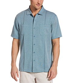 Men's Chambray Pocket Shirt