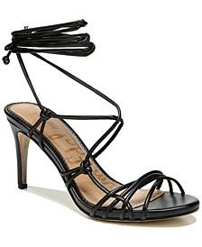 Women's Kerryn Strappy Dress Sandals