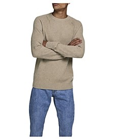 Men's Fuel Chunky Sweater