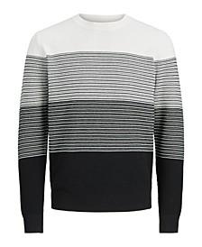 Men's Gradient Sweater