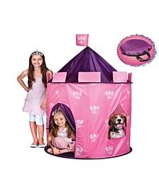 Toy Castle Princess Tent