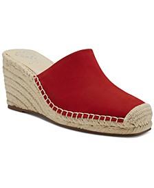 Women's Kordinan Slip-On Espadrille Mules