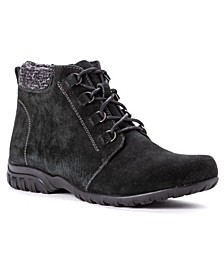 Women's Delaney Ankle Booties