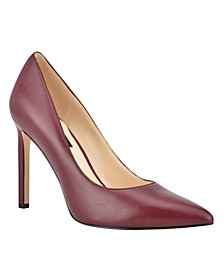 Womens Tatiana Pumps