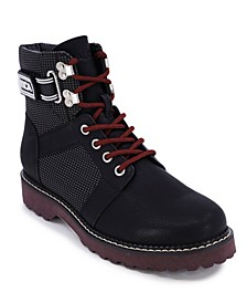 Romilly Hiker Boots