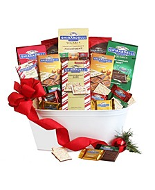 Ghirardelli Holiday Dream Gift Set