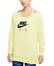 Air Women's Fleece Top