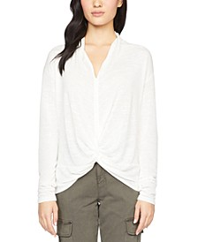 Knot Interested Top