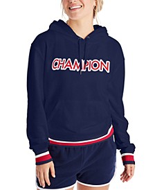 Women's Campus French Terry Hoodie