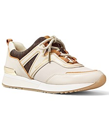 Pippin Trainer Sneakers