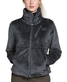 Women's Osito Flow Fleece Jacket