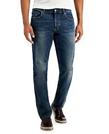Men's Bedford Slim, Straight Jeans