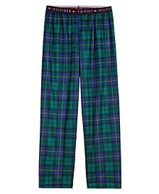 Big Boys Blackwatch Plaid Pajama