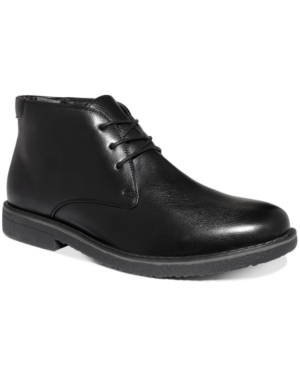 Alfani Men's Turner Chukka Boots, Created for