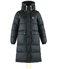 Expedition Hooded Down Parka