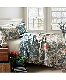 CLOSEOUT! 3-Piece Quilt Sets